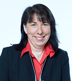 Doris Ritzberger-Grünwald