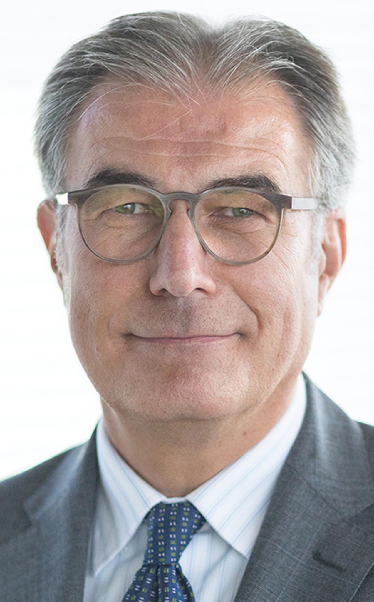 Friedrich Mostböck