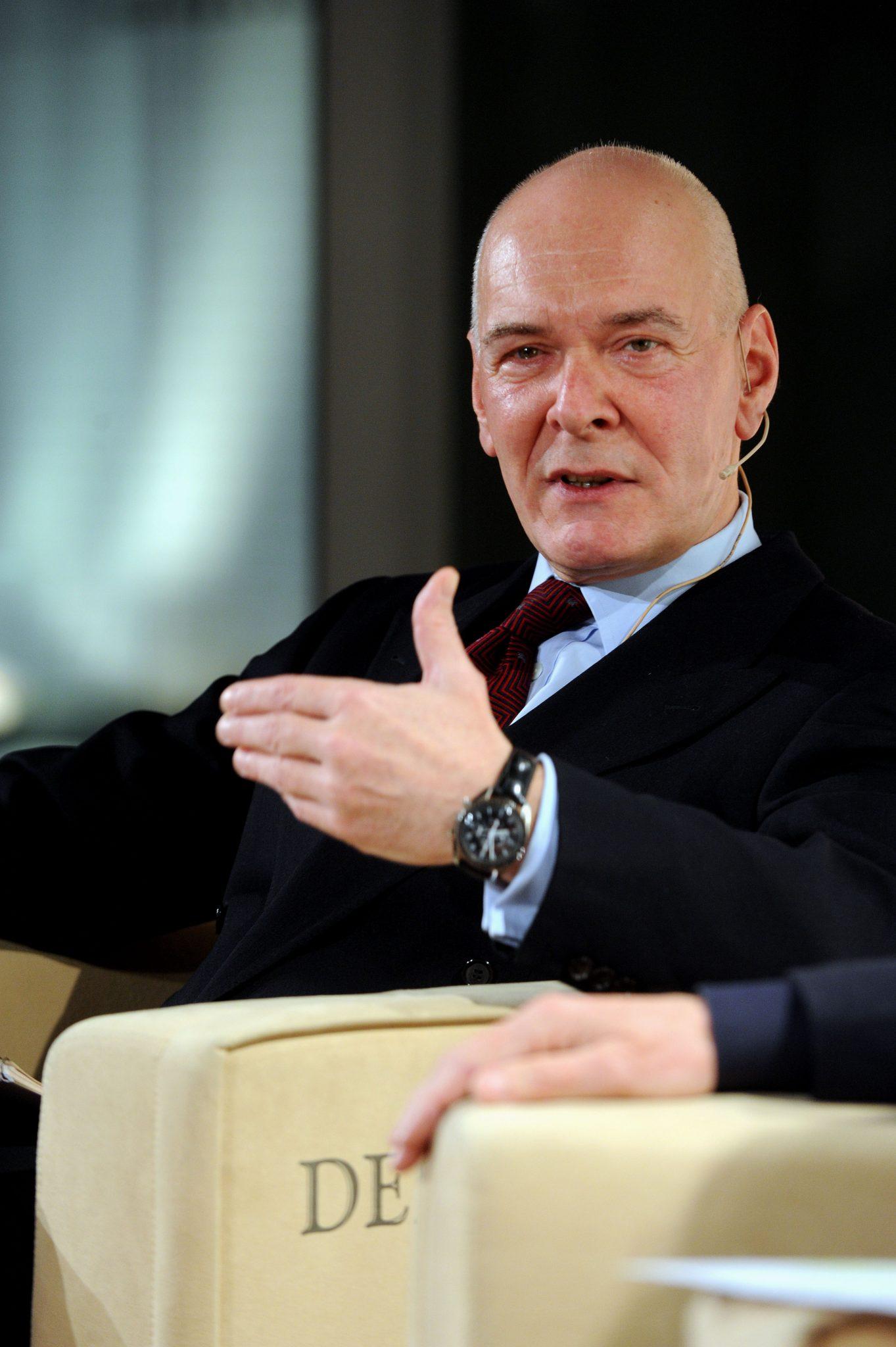 Gerald Karner
