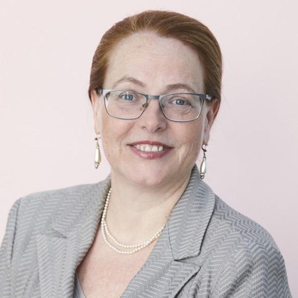 Karin Kisling